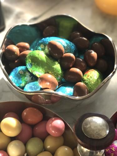 Osterimpressionen, Schokoladeneier, Lifestyle Blog, Lieblingsstil.com,