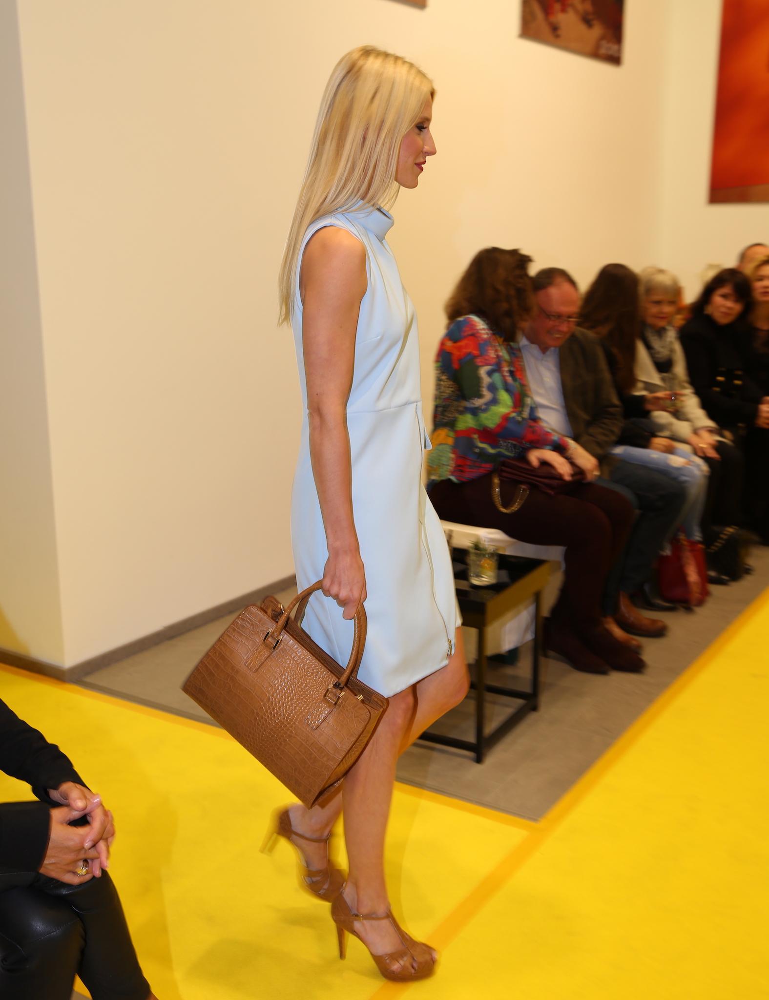 Stefanie Seider Model, Cuplé Modenschau, Cuplé Mode, Fashion-Blog, Lieblingsstil.com,