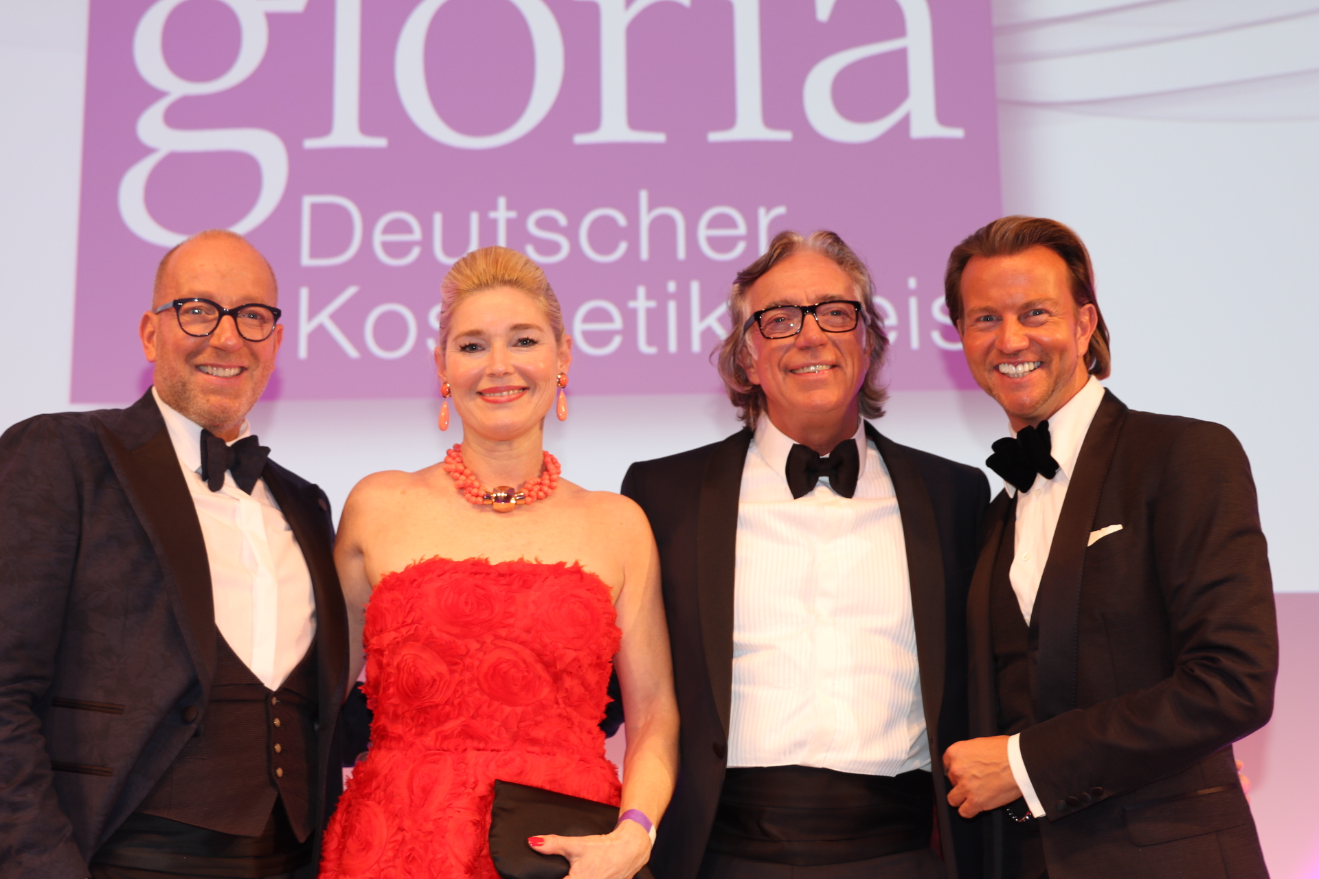 Thomas Rath, Petra Dieners, Ingo Kabutz, Sandro Rath, Fashion-Blog, Lieblingsstil.com, Gloria Gala,