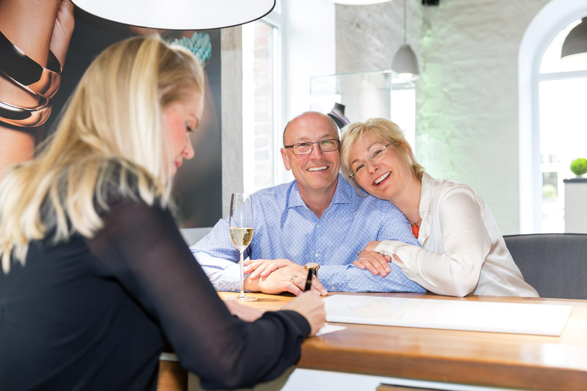 Uwe und Marlis Weidtmann, Marlis Weidtmann Effecten-spiegel AG, Brauksiepe Goldschmiedemanufaktur, besondere Eheringe, 2. Eheringe, Lifestyle Blog, Lieblingsstil.com,