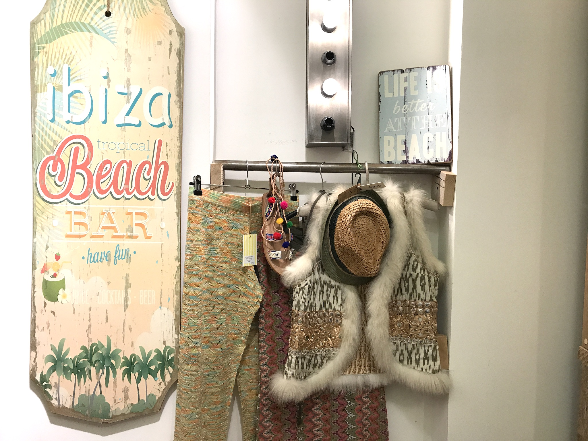 Ibiza Bohemian Style, Indianer Fashion Style, Fashion-Blog, Lieblingsstil.com,