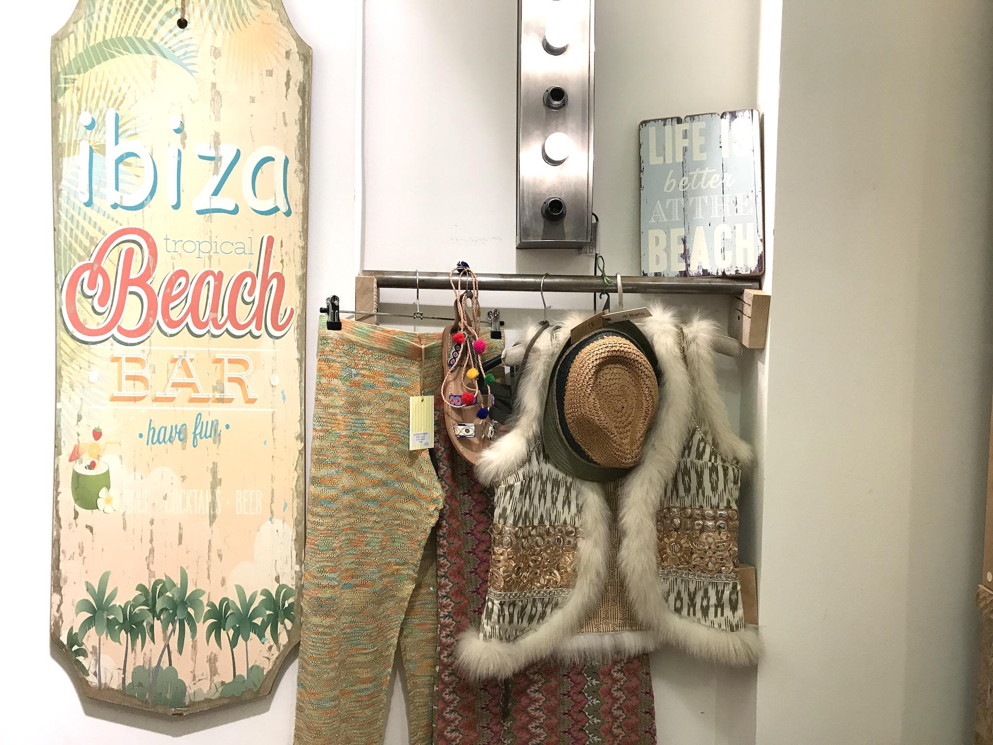Ibiza Bohemian Style, Indianer Fashion Style, Fashion-Blog, Lieblingsstil.com,