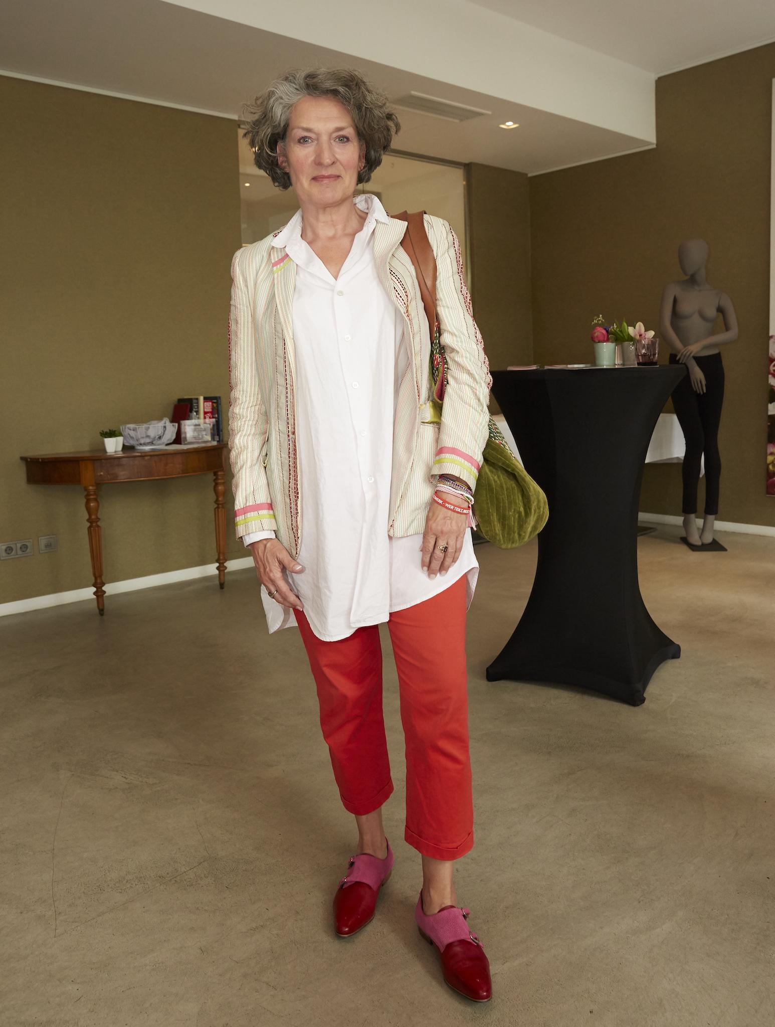 Juliana Gräfin von Gatterburg, Juliana Gräfin von Gatterburg Farrow & Ball, Herzwerk Ladies Lunch, Lifestyle-Blog, Lielingsstil, com,