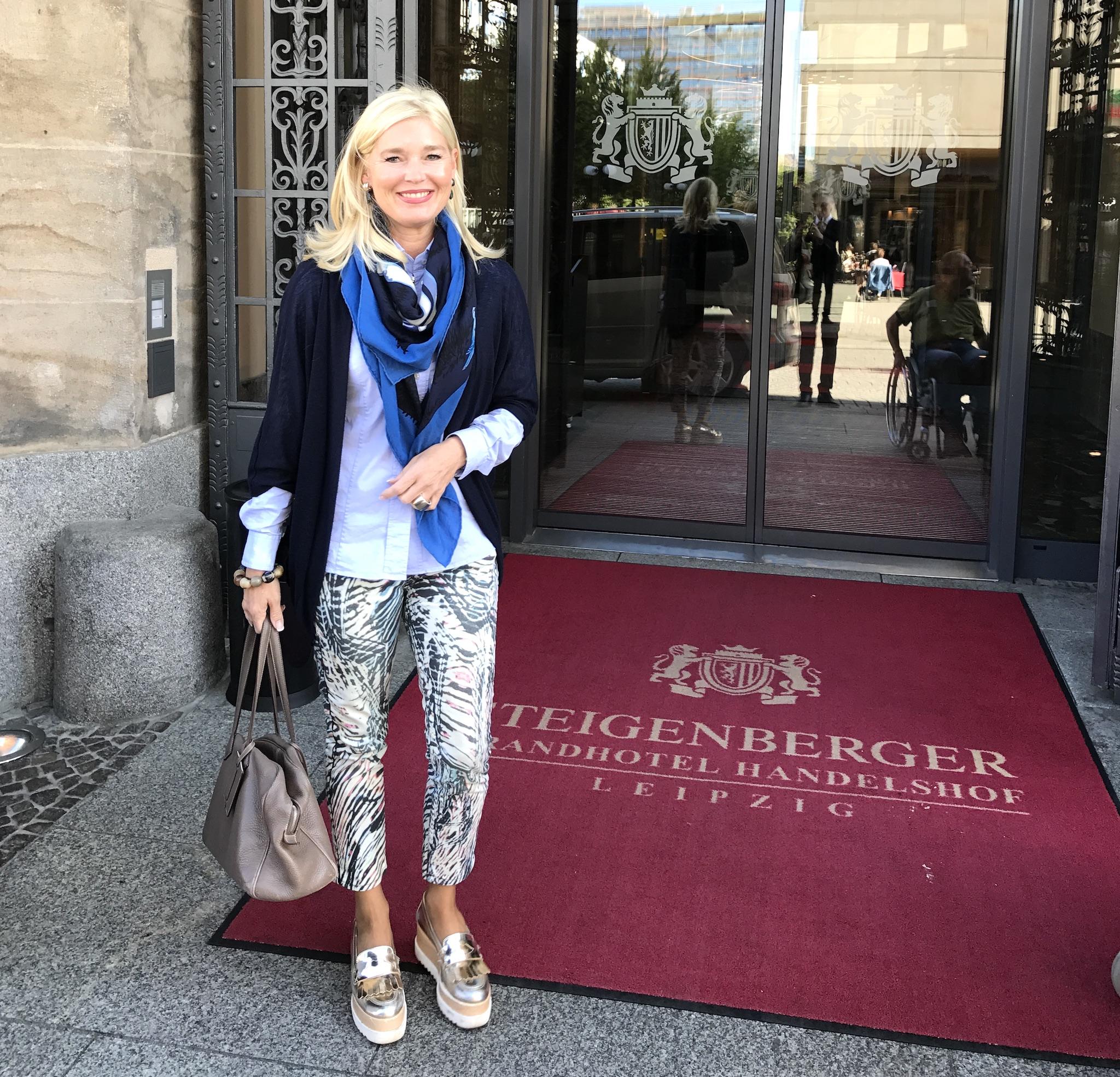 Alltagslook, Städtereisen Outfit, Städtereisen Look, Was ziehe ich während einer Städtereise an, Fashion-Blog, Lieblingsstil.com,