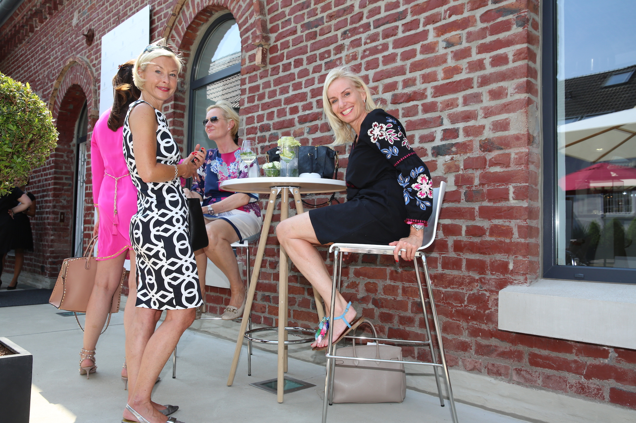 Brauksiepe Goldschmiedemanufaktur, Ladies Lunch Essen, Eva Martini, Petra Schlösser, Lifestyle-Blog, Lieblingsstil.com,4,
