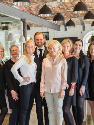 Brauksiepe Goldschmiedemanufaktur Team, Brauksiepe Team, Goldschmiede Brauksiepe, Juwelier Brauksiepe, exklusiver Juwelier Essen, Lifestyle-Blog, Lieblingsstil.com,