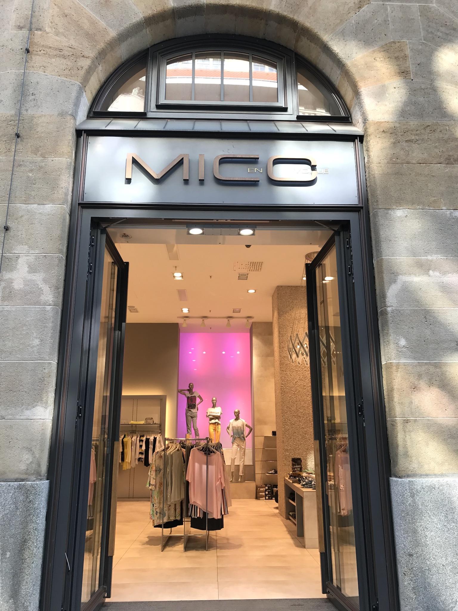 MICO Leipzig, Shopping Leipzig, exklusive Mode Leipzig, Fashion-Blog, Lieblingsstil.com, JPG