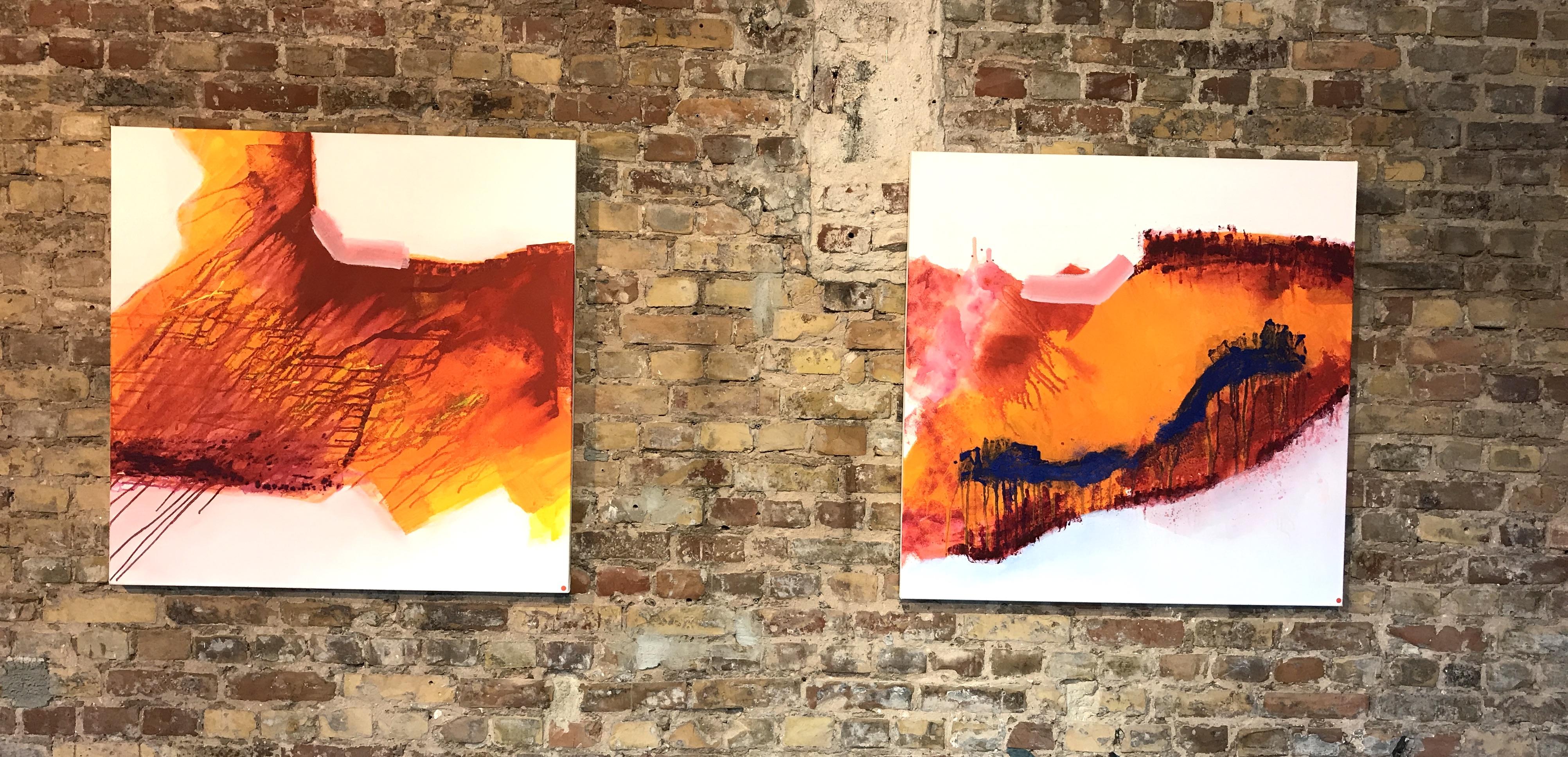 Marisabel Gonzales art, Galerie Ariane Paffrath, Lifestyle-Blog, Lieblingsstil.com,
