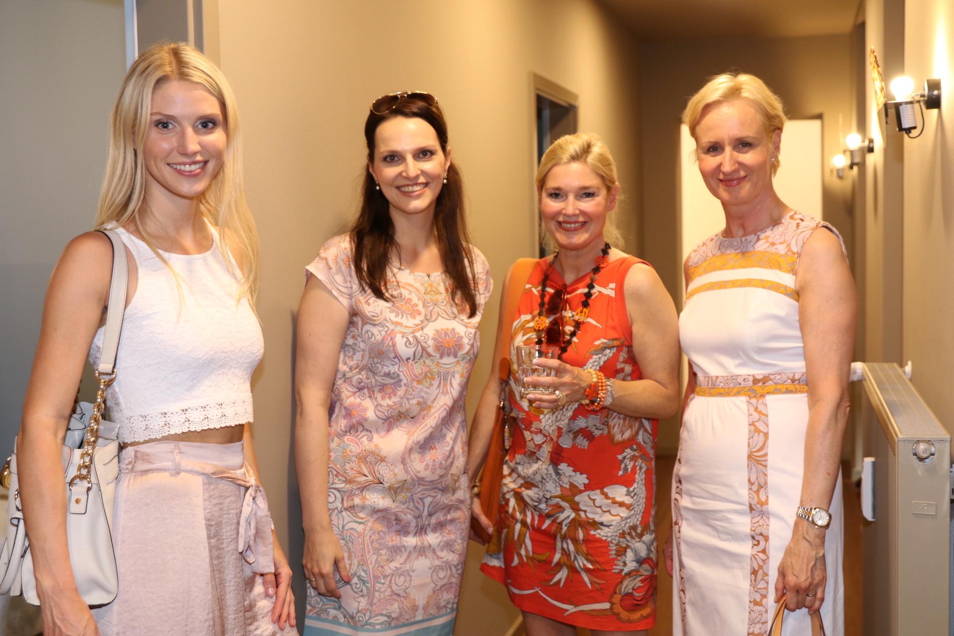 Myssage, Stefanie Seiffert, Janine Annen, Marion Bock rechts, Entspannung in der Stadt, Lifestyle-Blog, Lieblingsstil.