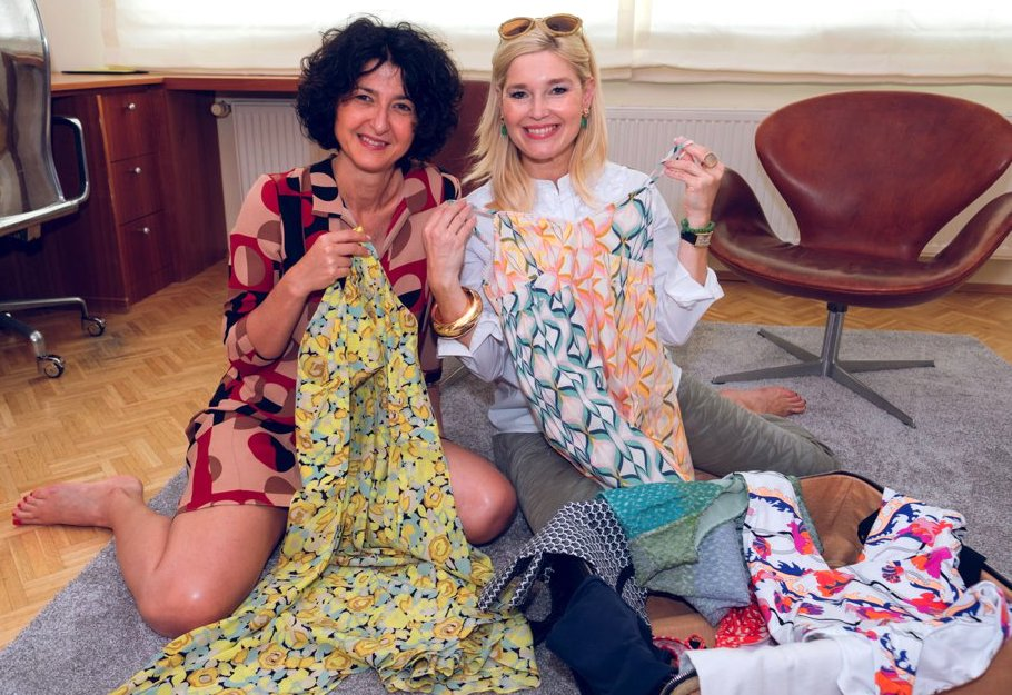 Anat Bronner, Petra Dieners, Fashion-Blog, Lieblingsstil.com,