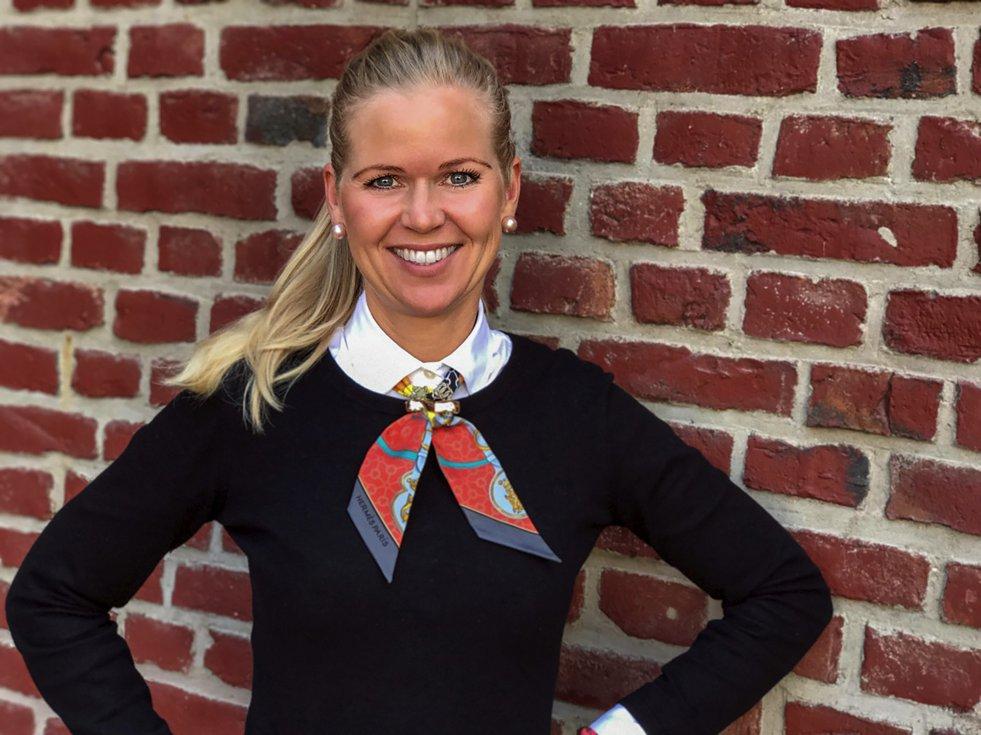 Twilly trend 5 ladies 10 styles lieblingsstil - Hermes tuch binden ...
