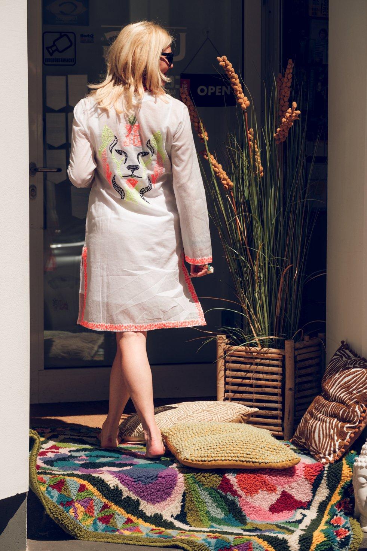 Bohemian-Style, Boho-Style, Ibiza-Fashion-Style, Hippie-Fashion-Style, Soul Kathrine Kleid, Boho Fashion, Fashion-Blog, Lieblingsstil.com,