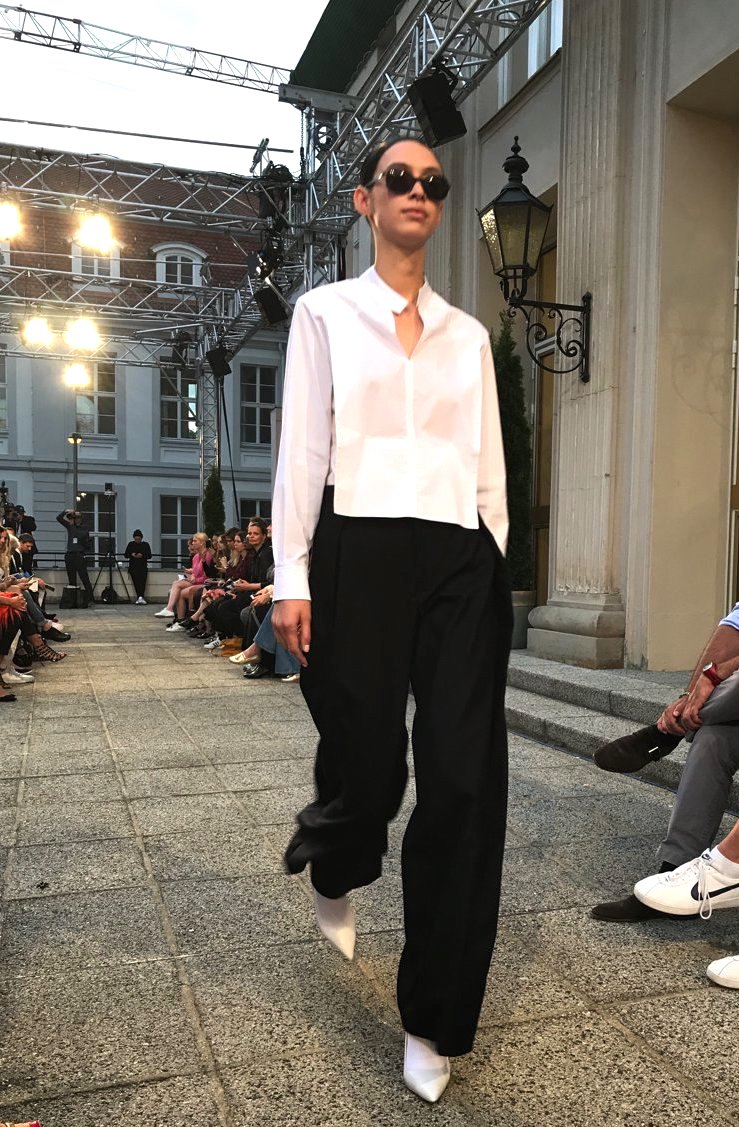 Brachmann Fashion Show, Brachmann Sommer 2018, Fashion-Blog, Lieblingsstil.com,