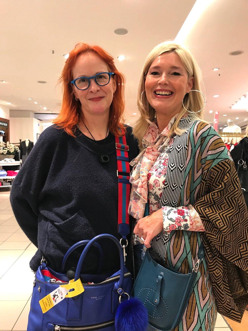 Claire Mclintock, Fashion-Blog, Lieblingsstil.com,
