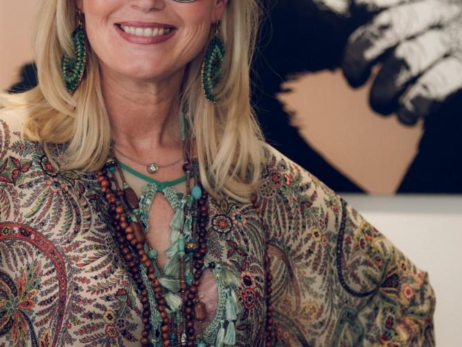 Etro tunic, Etro Tunika, Etro Poncho, Boho-Style, Bohemian -Style, super lässiger Style, hat Barts, Barts hat, Fashion-Blog, Lieblingsstil.com