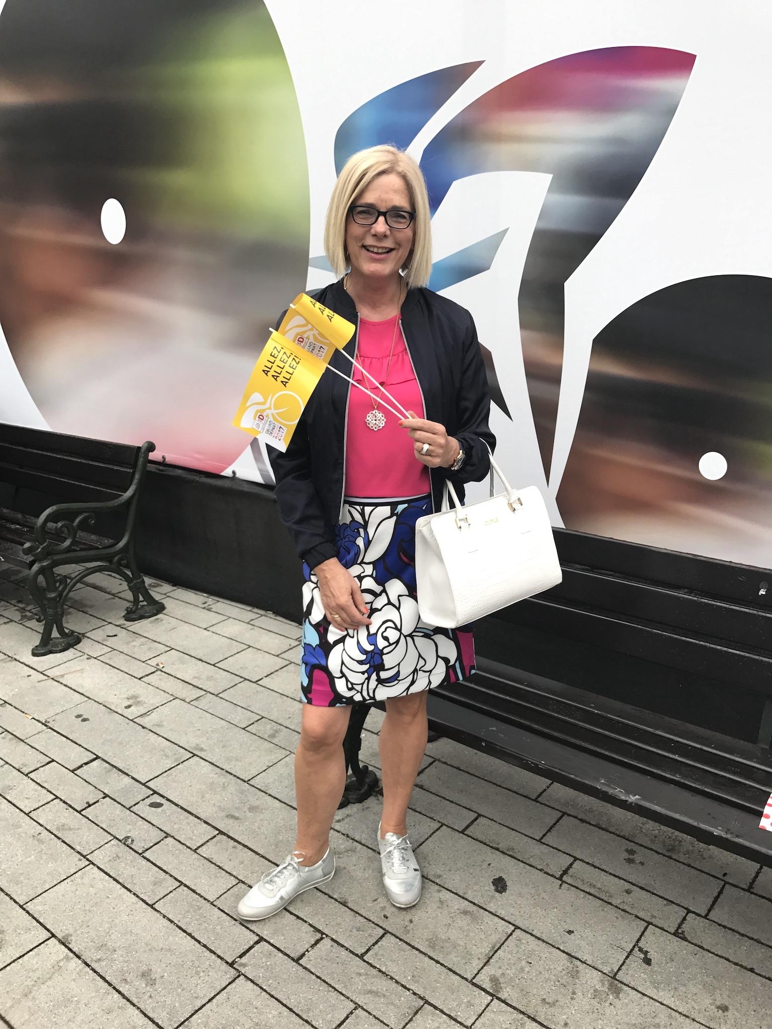 Gudrun Garces Cuplé Düsseldorf, Gran Depart Style, Lifestyle-Blog, Lieblingsstil, JPG