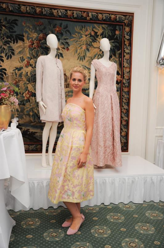 Ladies Event Steigenberger Düsseldorf, Jil von der Forst Talbot Runhof, Lifestyle-Blog, Lieblingsstil.com, CR Fotografie Weiland