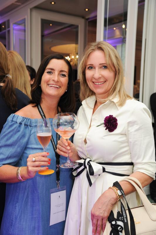 Ladies Event Steigenberger Düsseldorf, Sabine Schwanenberg, Lifestyle-Blog, Lieblingsstil.com, CR Fotografie Weiland