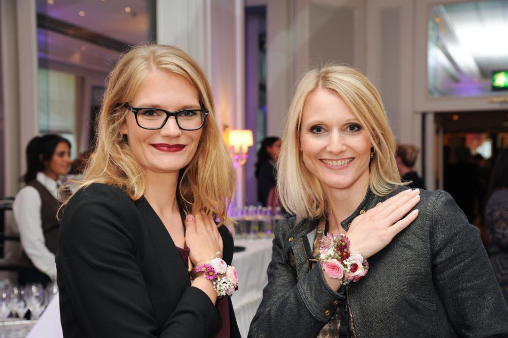 Ladies Event Steigenberger Düsseldorf, Susanne Schmitt Blumenarmbänder, Lifestyle-Blog, Lieblingsstil.com, CR Fotografie Weiland
