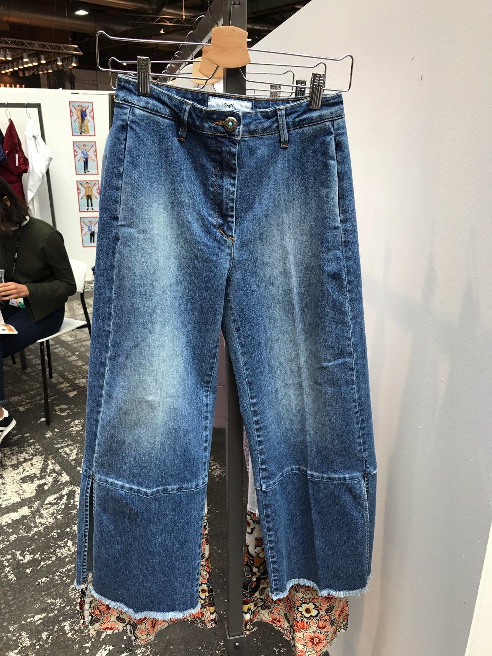 Latest jeans style, Fashion-blog, Lieblingsstil.com,