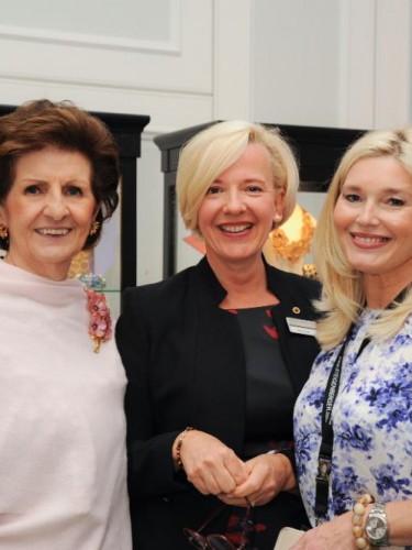 Monika Gottlieb, Sabine Caso, Petra Dieners, Lifestyle-Blog, Lieblingsstil.com, CR Fotografie Weiland