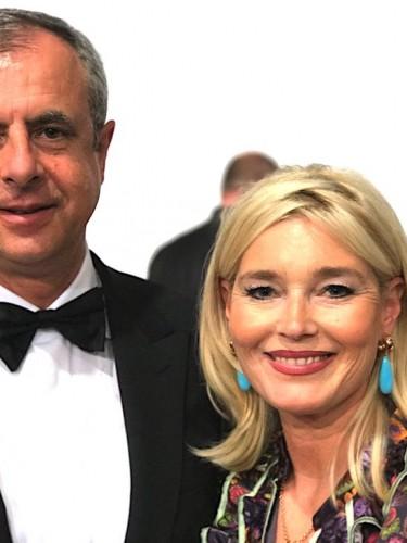 Peter Dieners, Petra Dieners, Empfang beim Bayrischen Ministerpräsident, Lifestyle-Blog, Lieblingsstil.com,