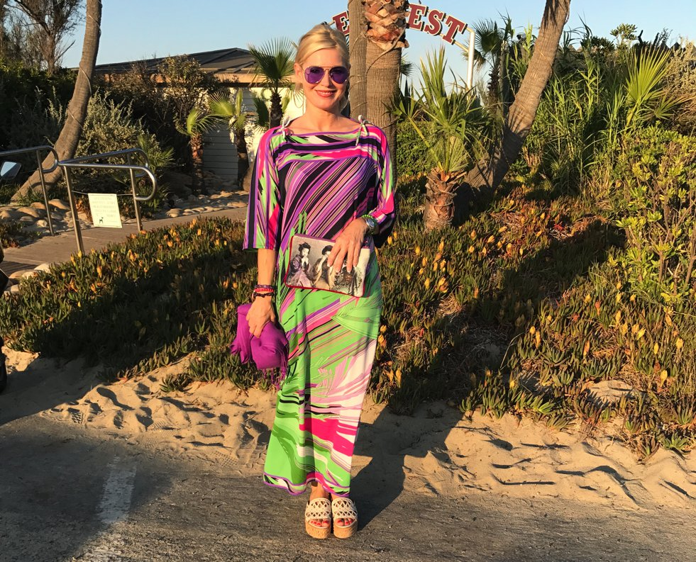 Petra Dieners, Leonard dress, Leonard Kleid, Jacke wie hose düsseldorf, Vintage Kleid, Key West Pampelonne, Fashion-Blog, Lieblingsstil.com,1,