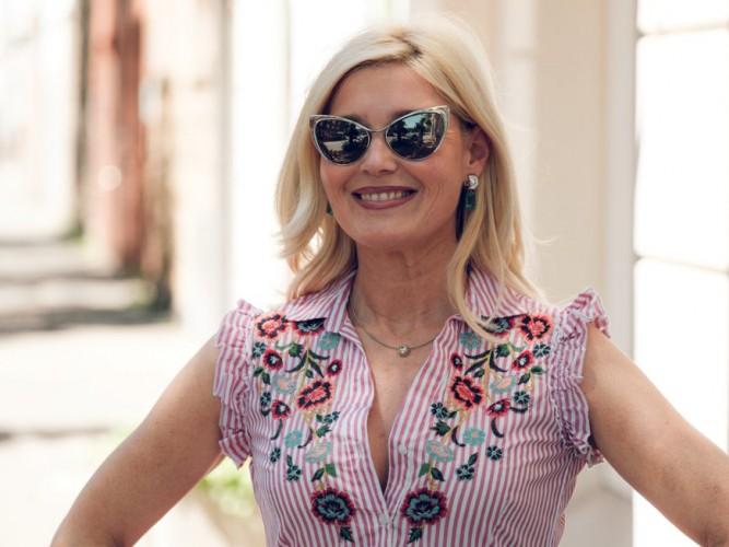 Petra Dieners, Tom Ford Sunglasses, Tom Ford Sonnenbrille, Fashion-Blog, Lieblingsstil.com,