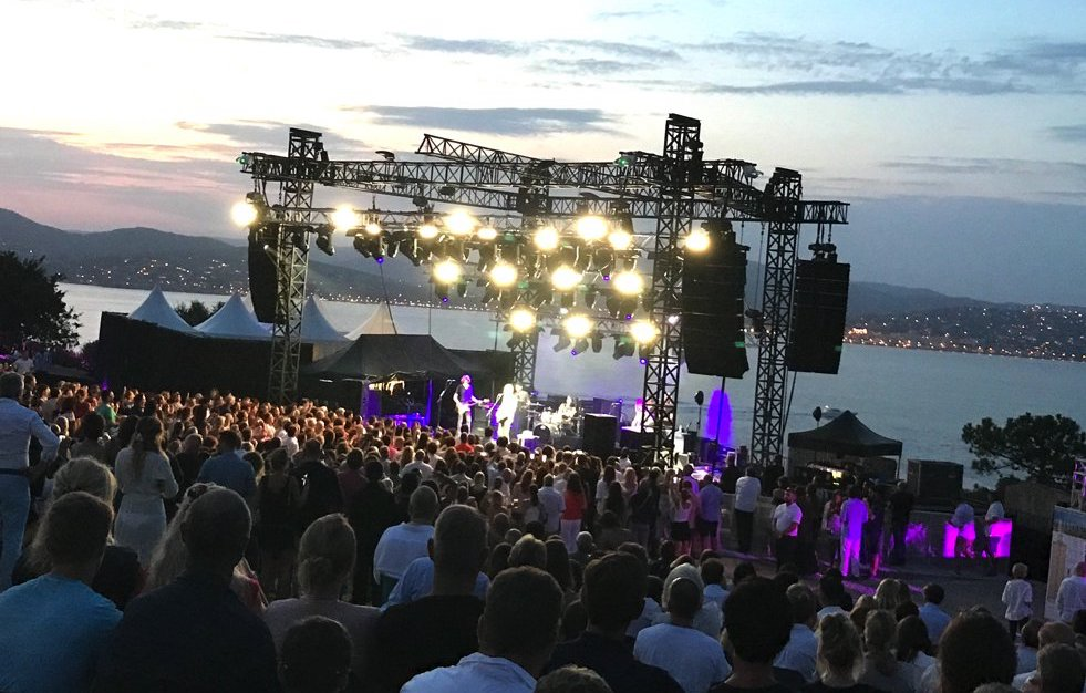 Sting Live Concert St. Tropez, Sting Live Konzert St. Tropez, Lieblingsstil.com,