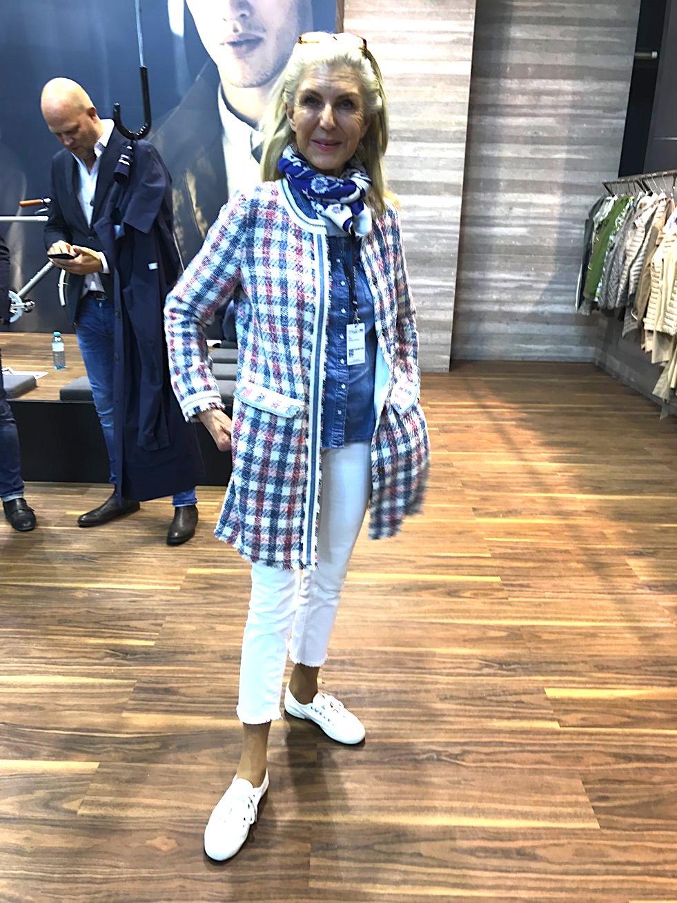 Streetstyle Fashion Week, Kronprinzenpalais Style, Styles Fashion Week, Looks Fashion Week, Fashion-Blog, Lieblingsstil.com,