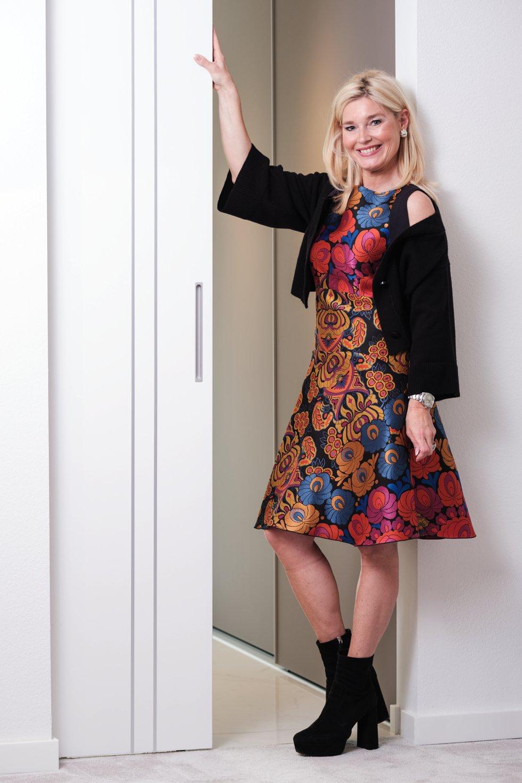 Etro Kleid, Etro Hetkamp Raesfeld, Hetkamp Mode, Petra Dieners Etro, Fashion-Blog, Lieblingsstil.com,
