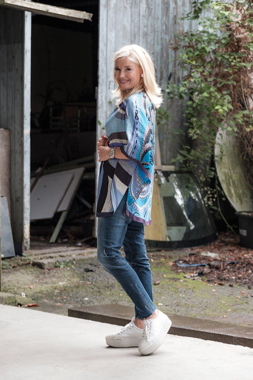 Kimono Style, Kimono Fashion, Kimono Trend, Kimonos im Trend, Petra Dieners, Kimono jacket, Kimomno Jacke, Fashion-Blog, Lieblingsstil.com,
