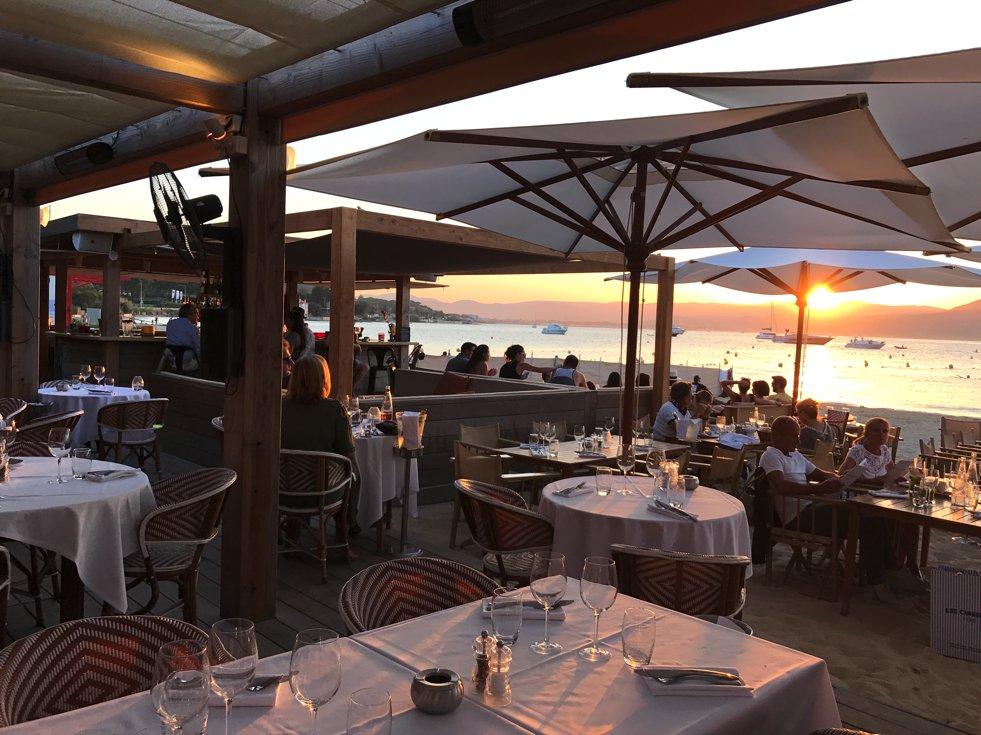 La Bouillabaisse Saint Tropez, Bouillabaisse Beach Club, Bouillabaisse Plage St. Tropez, St. Tropez Strandrestaurant, Lifestyle-Blog, Lieblingsstil.com