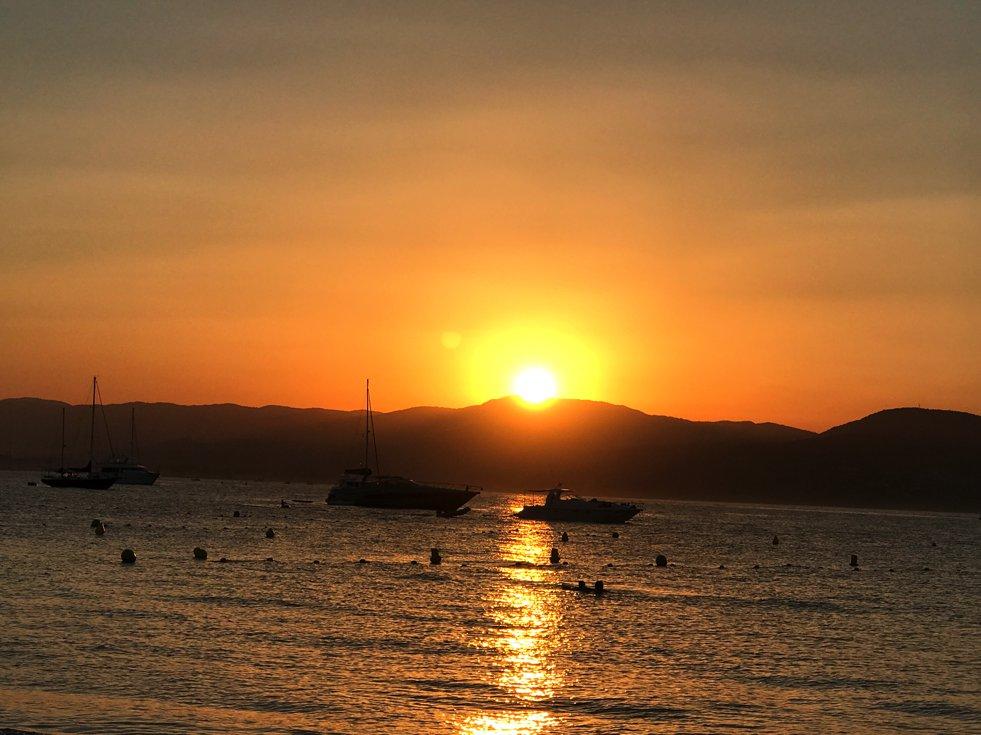 La Bouillabaisse St. Tropez, Bouillabaisse Beach Club, Bouillabaisse Plage St. Tropez, St. Tropez beach restaurant, Lifestyle-Blog, Lieblingsstil.com.,1,JPG
