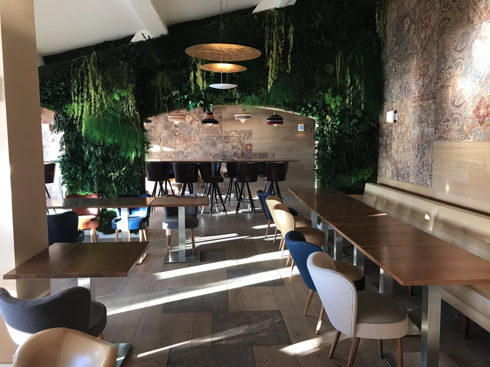 La Bouillabaisse St. Tropez, Bouillabaisse Plage, Bouillabaisse Beach, schickes Strandrestaurant St. Tropez, schönes Strandrestaurant St. Tropez, Lifestyle-Blog, Lieblingsstil.com, ,
