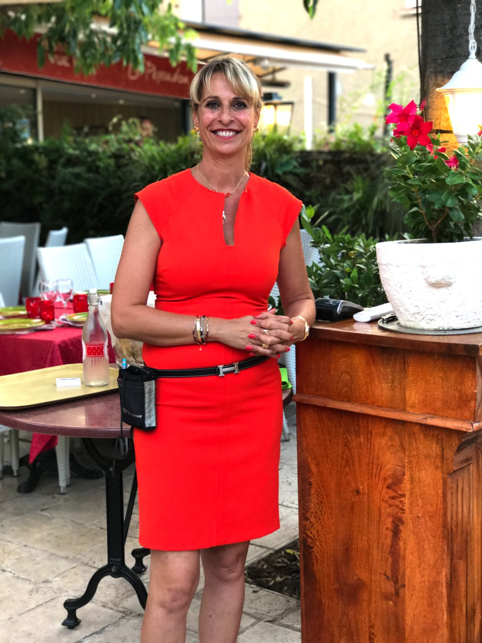 Sophie Bonte Le Micocoulier Gassin, Le Micocoulier Gassin, gutes Restraurant Gassin, Lifestyle-Blog, Lieblingsstil.com,