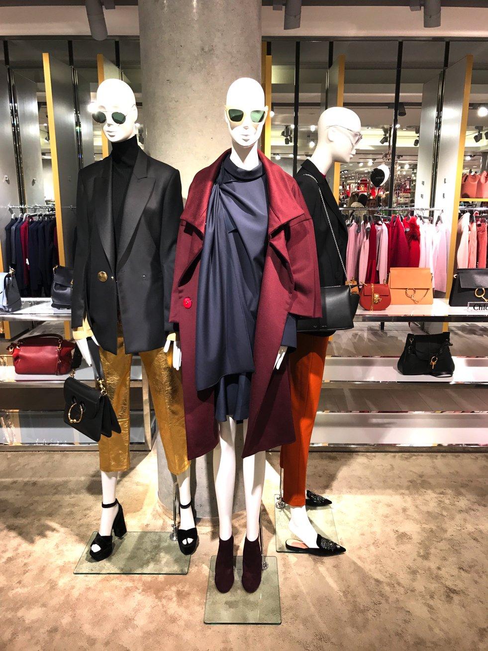 Apropos Vogue Fashion Night, Fashion-Blog, Lieblingsstil.com,