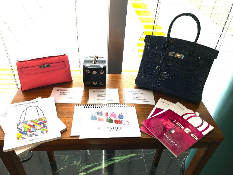 Christie´d handbag auction, Christie´s Hermès handbags, Christie´s handbags, Fashion-Blog, Lieblingsstil.com,