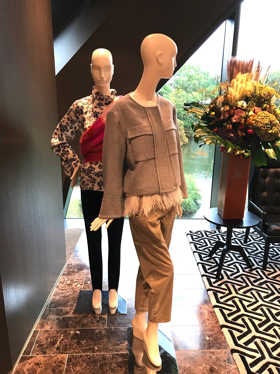Dororthee Schumacher Capsule Collection, Capsule Collection Dorothee Schumacher, Dorothee Schumacher Breuninger, Fashion-Blog, Lifestyle-Blog, Lieblingsstil.com,