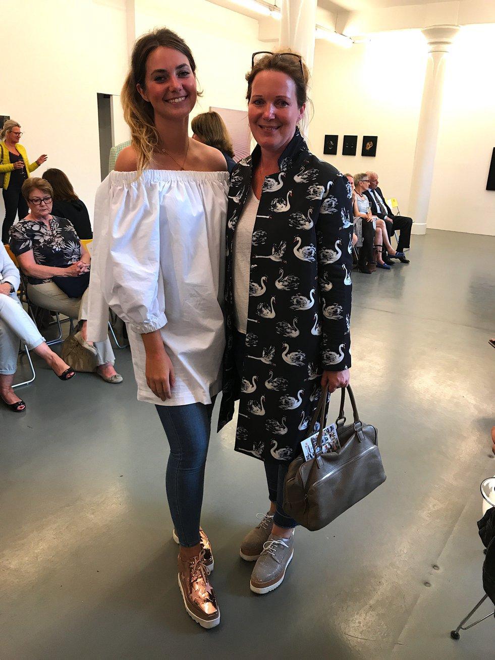 Gabrielle Koch Mantel, Gabrielle Koch Fashion, Fashion-Blog, Lieblingsstil.com
