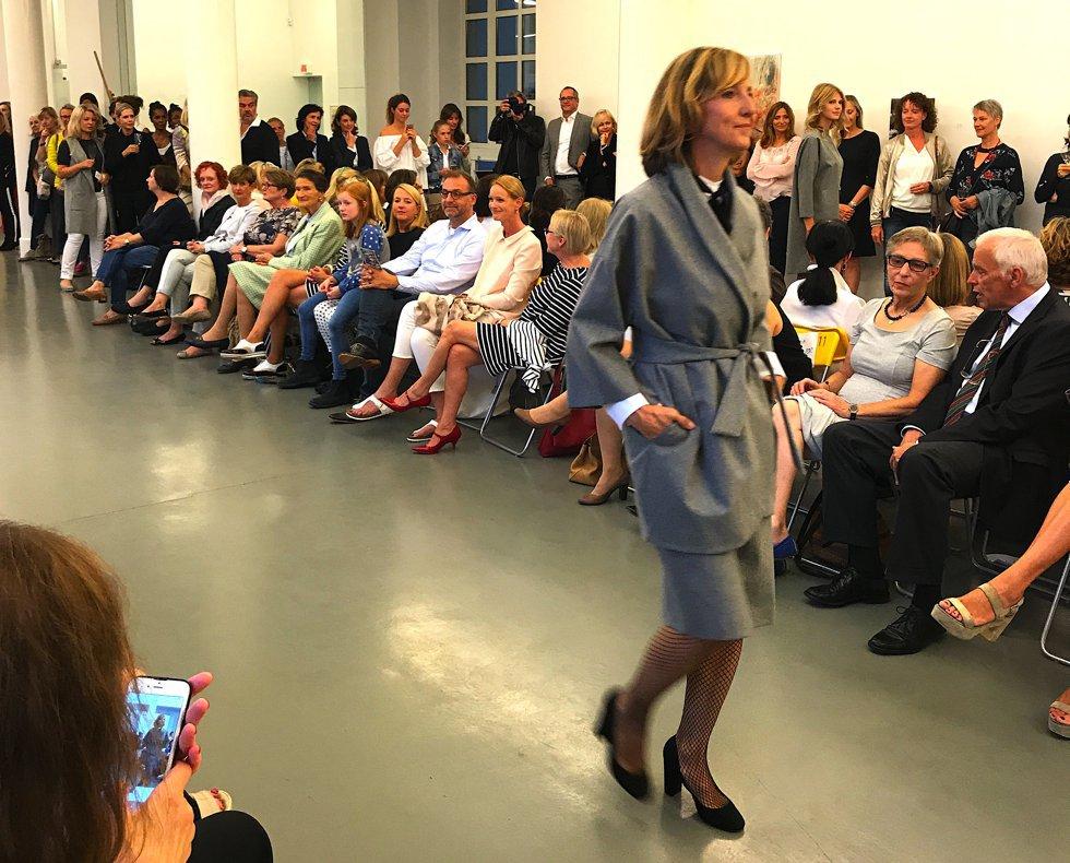 Gabrielle Koch Modenschau Köln, Gabrielle Koch Design Köln, Fashion-Blog, Lieblingsstil.com