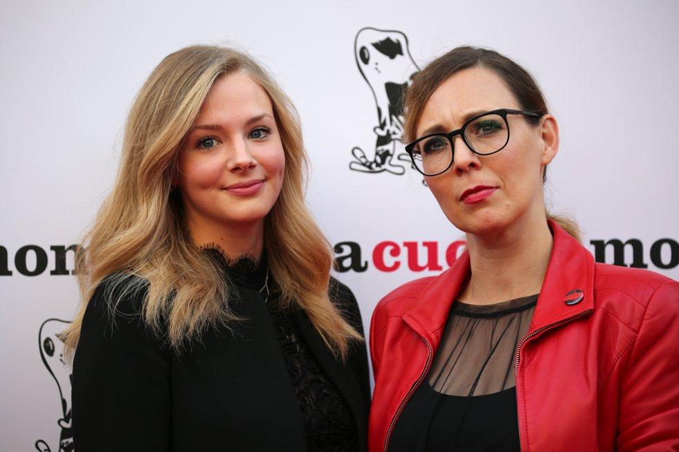 Kristina Flesner, Beatrice Steinbach, Pure Lebenslust Magazin, Lifestyle-Blog, Lieblingsstil.com,