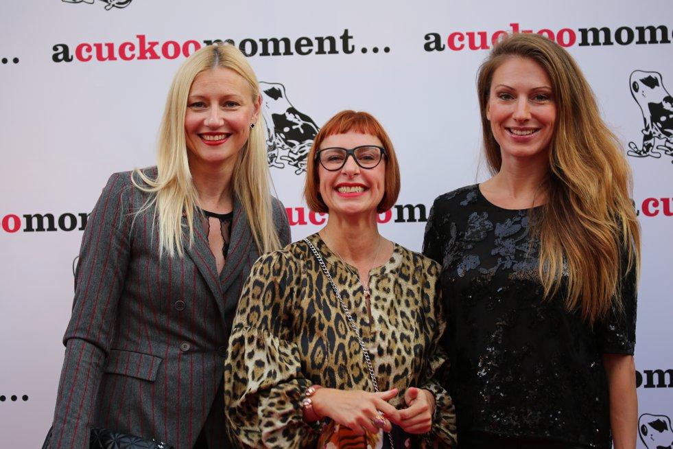 Lia Fallschessel, Mara Bergmann Moderatorin, Lifestyle-Blog, Lieblingsstil.com