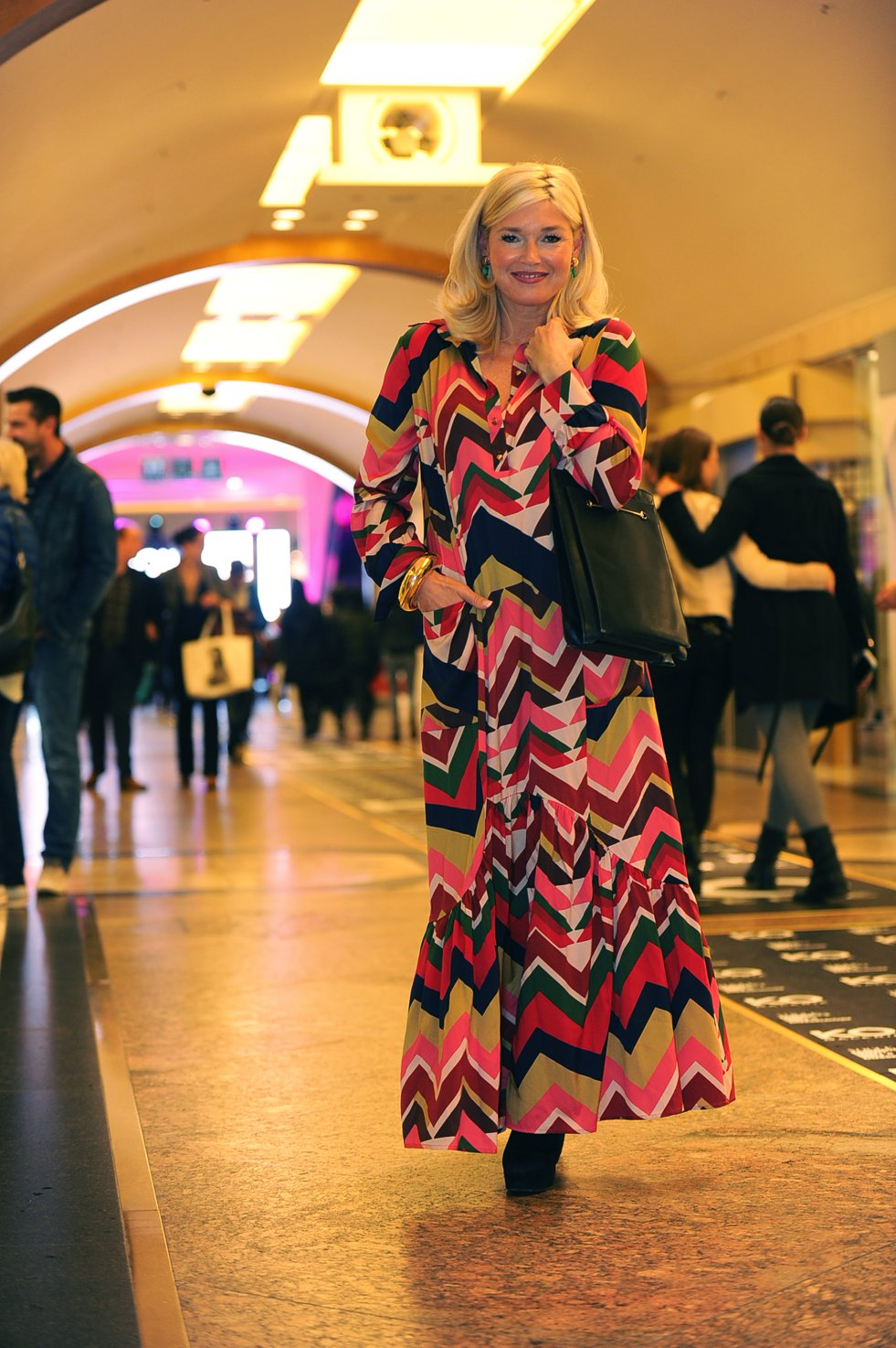 Fashion Night D Ef Bf Bdsseldorf