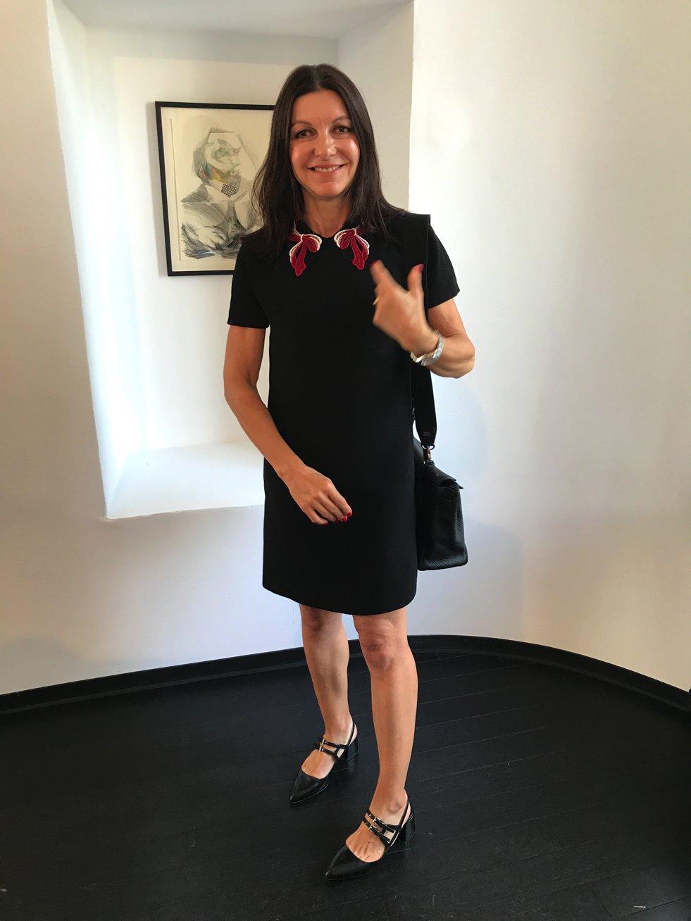 Prof Dr. Susanne Müller, Fashion-Blog, Lieblingsstil.com,
