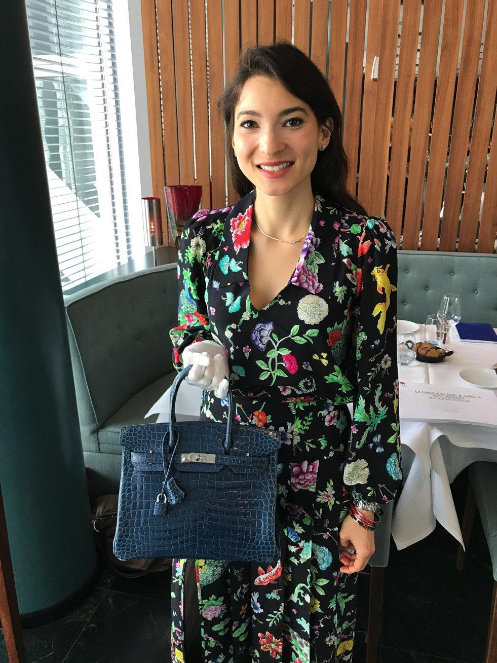 Rachel Koffsky Christie´s, Chrsties´s Ladies Lunch Phoenix Restaurant, Lifestyle.-Blog, Lieblingsstil.com,