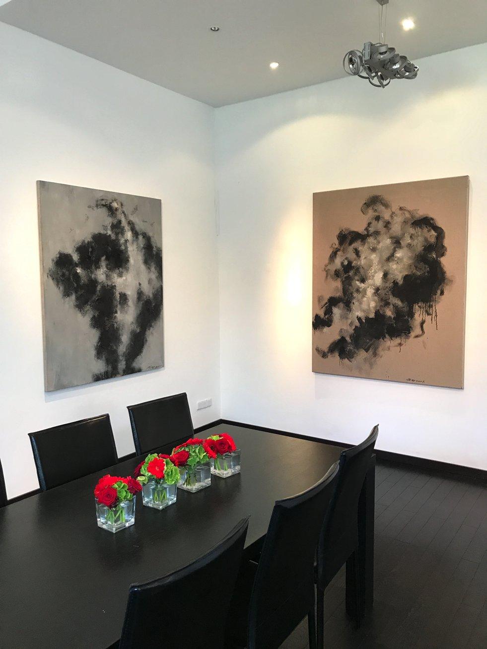 Zhang Fangbai artist, Zhang Fangbai art works, Zhang Fangbai Chinese Art, Lifestyle-Blog, Lieblingsstil.com,