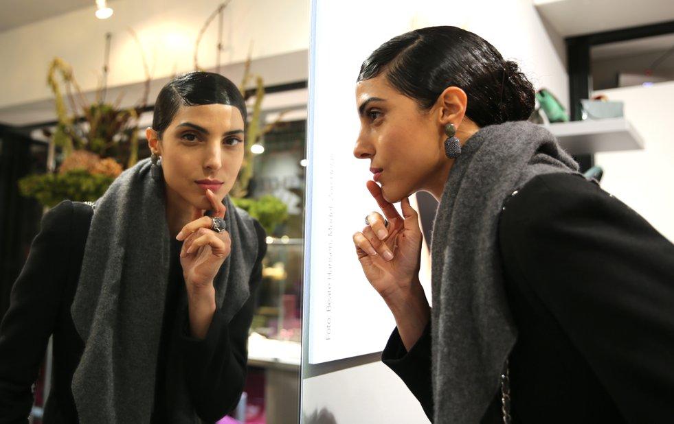 Zoe Helali, Model a cuckoo moment, Fashion-Blog, Lieblingsstil.com,