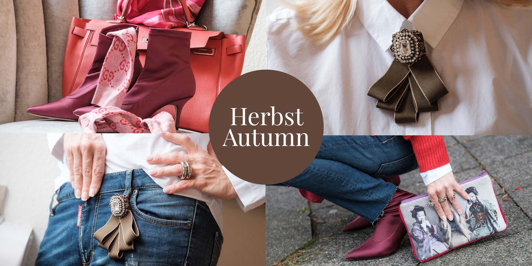 Lieblingsstil Teaser Herbst / Autumn
