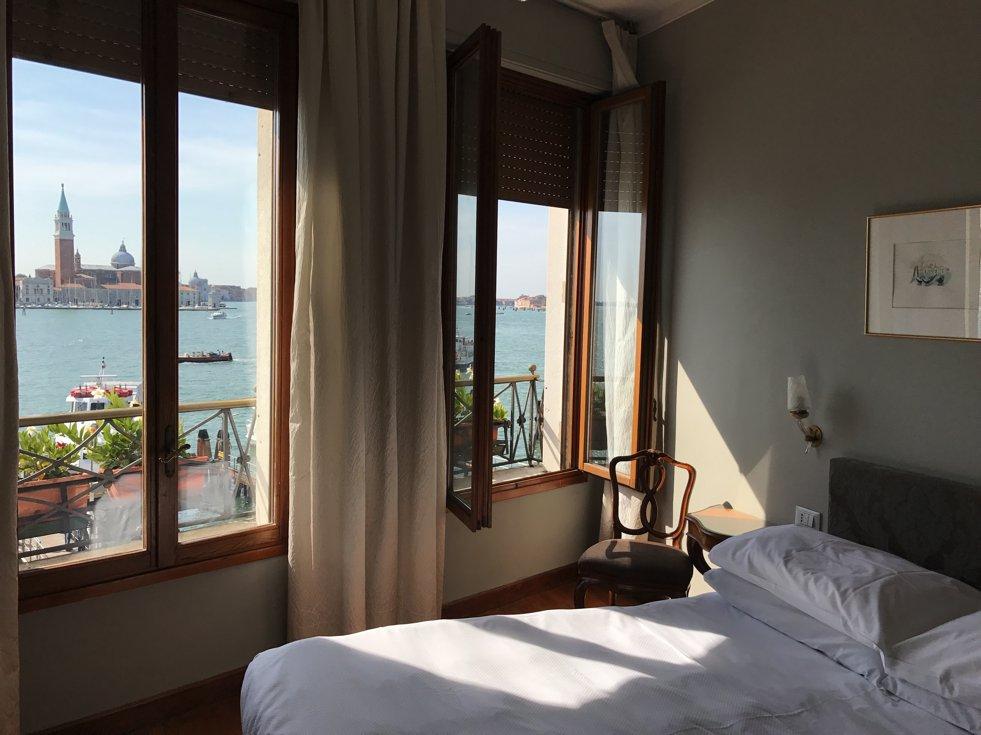 Hotel Gabriella Venedig, Hotel Gabriella Venice, Lifestyle-Blog, Lieblingsstil.com,